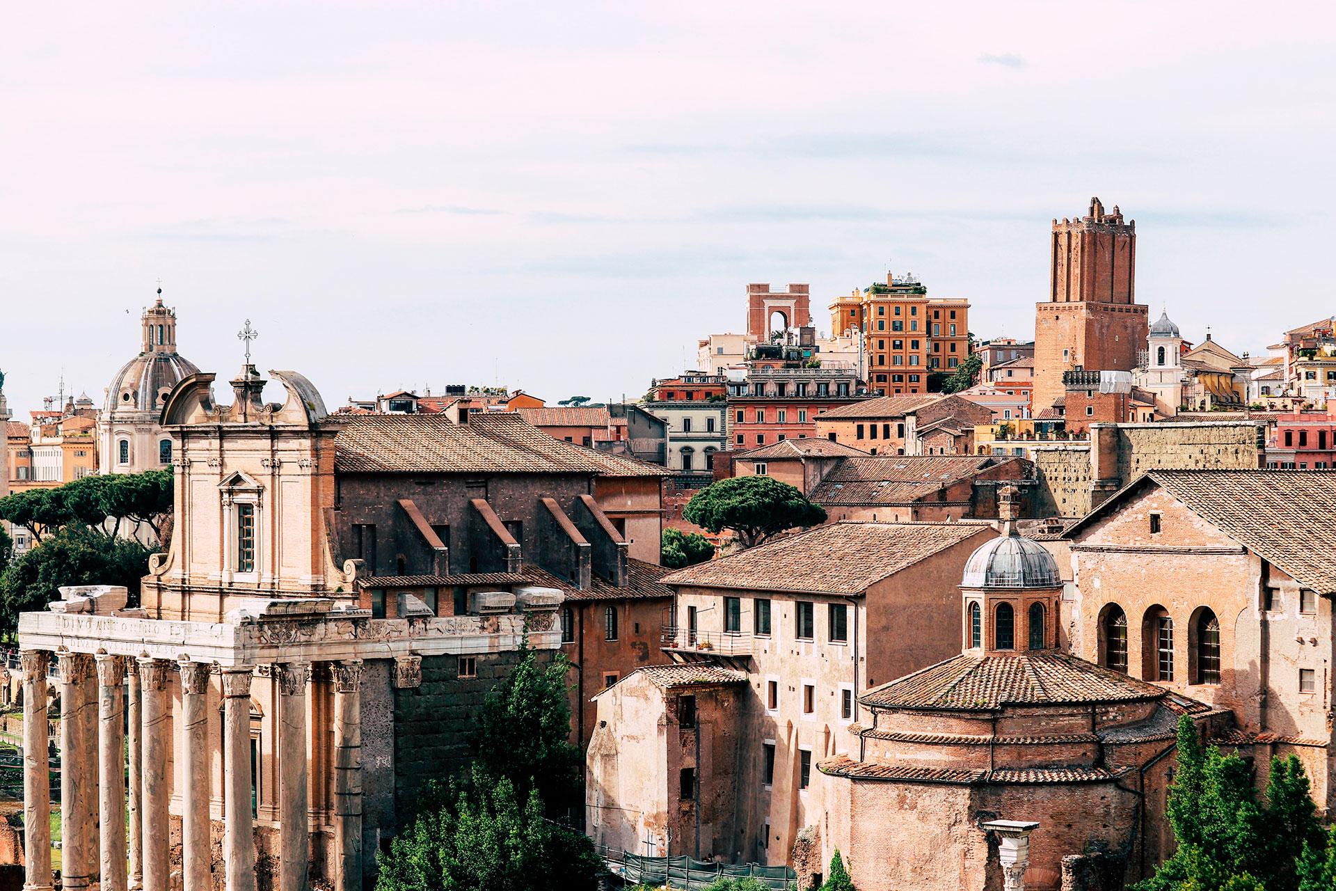 mercato immobiliare roma 2019