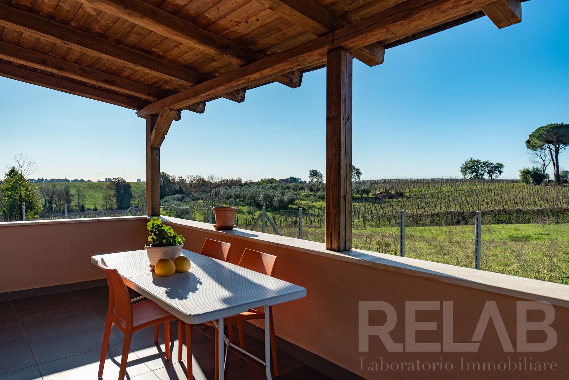 vendita villa con terreno campoleone, aprilia