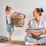 Decluttering organizzazione domestica