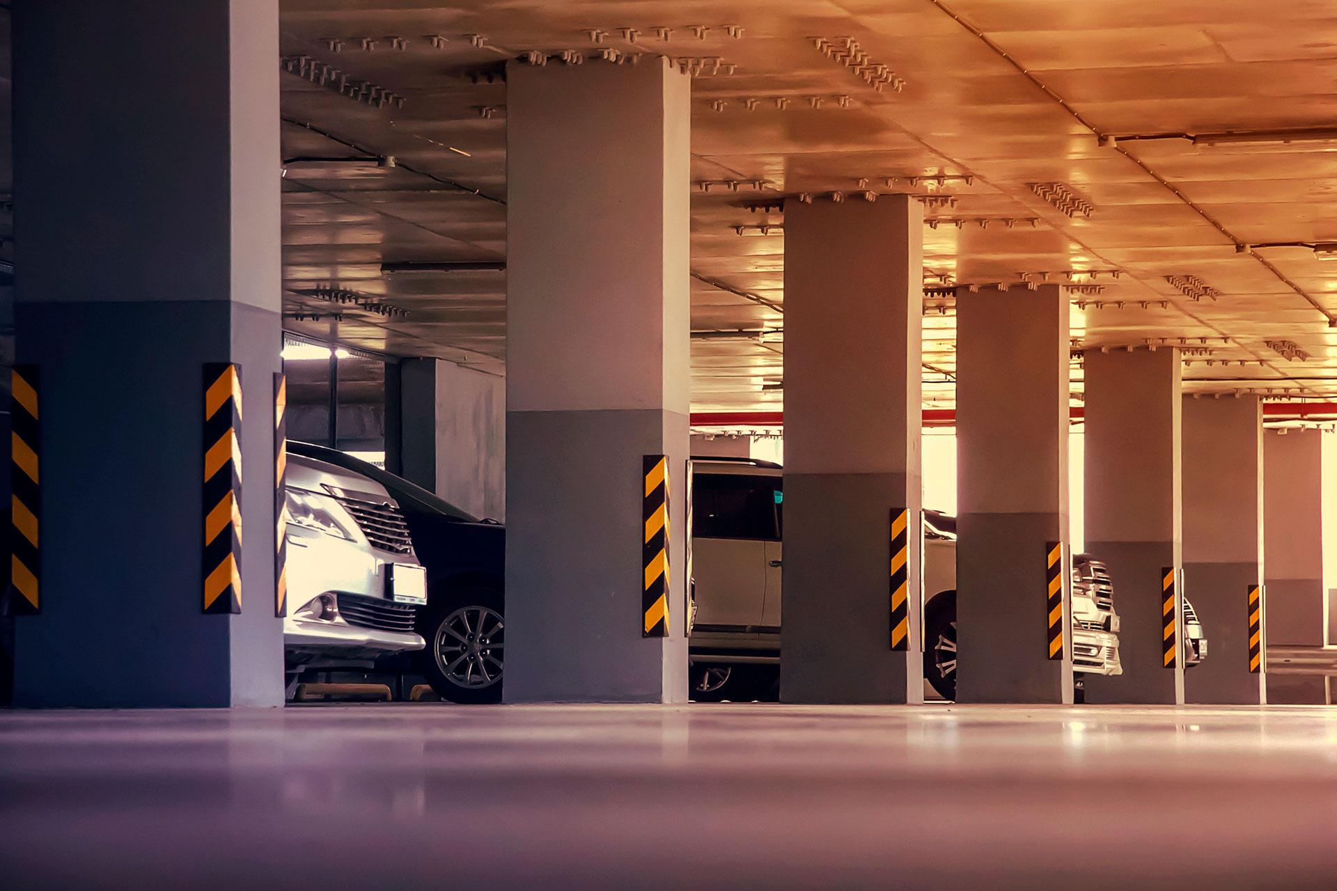 Normativa parcheggi condominiali
