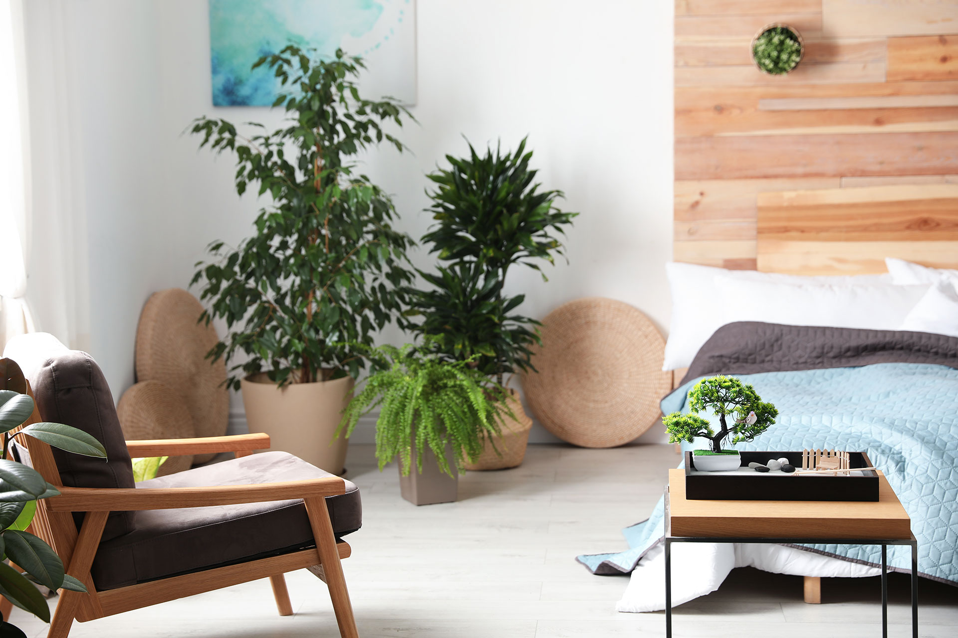 come arredare una casa stile zen