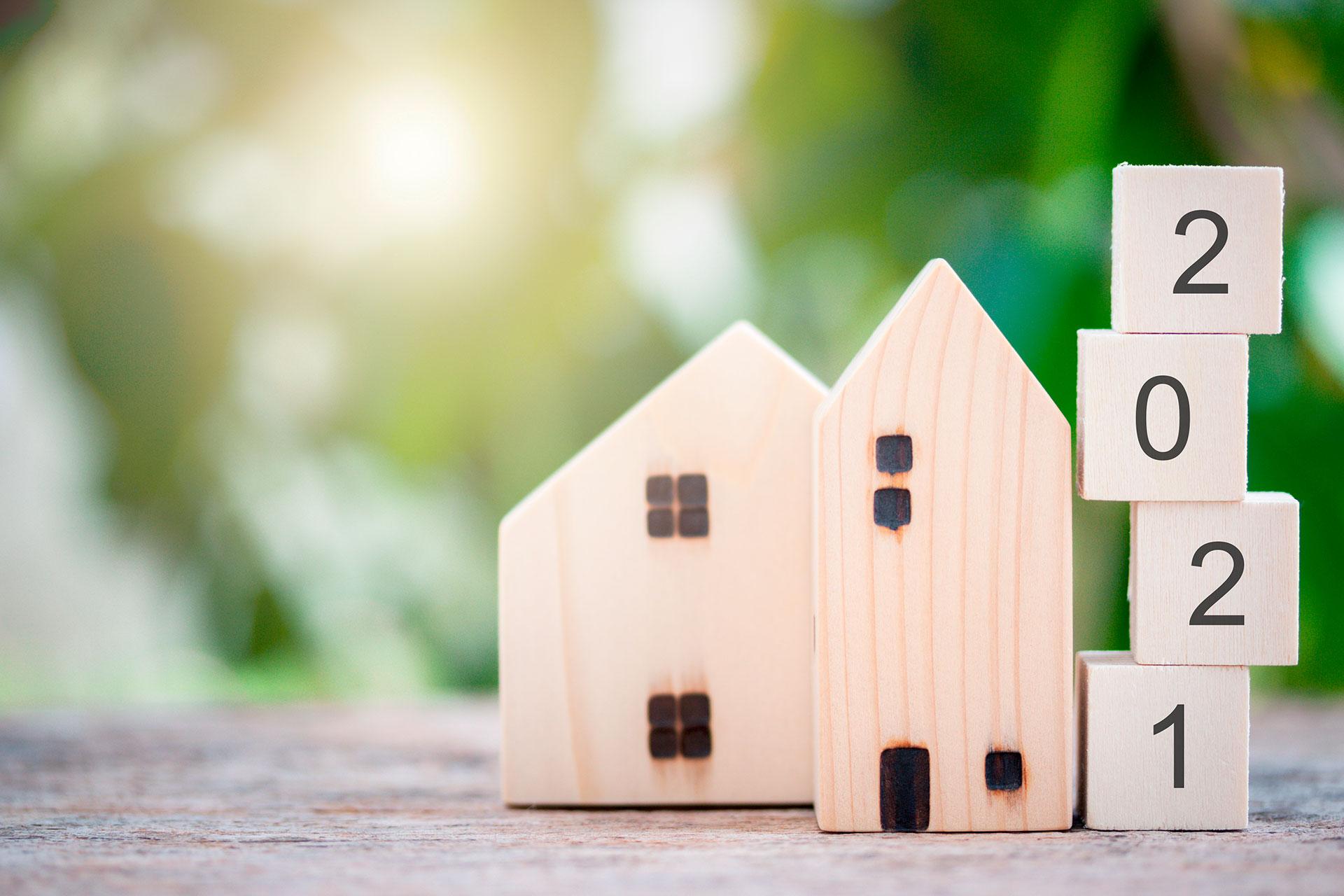 mercato immobiliare 2021