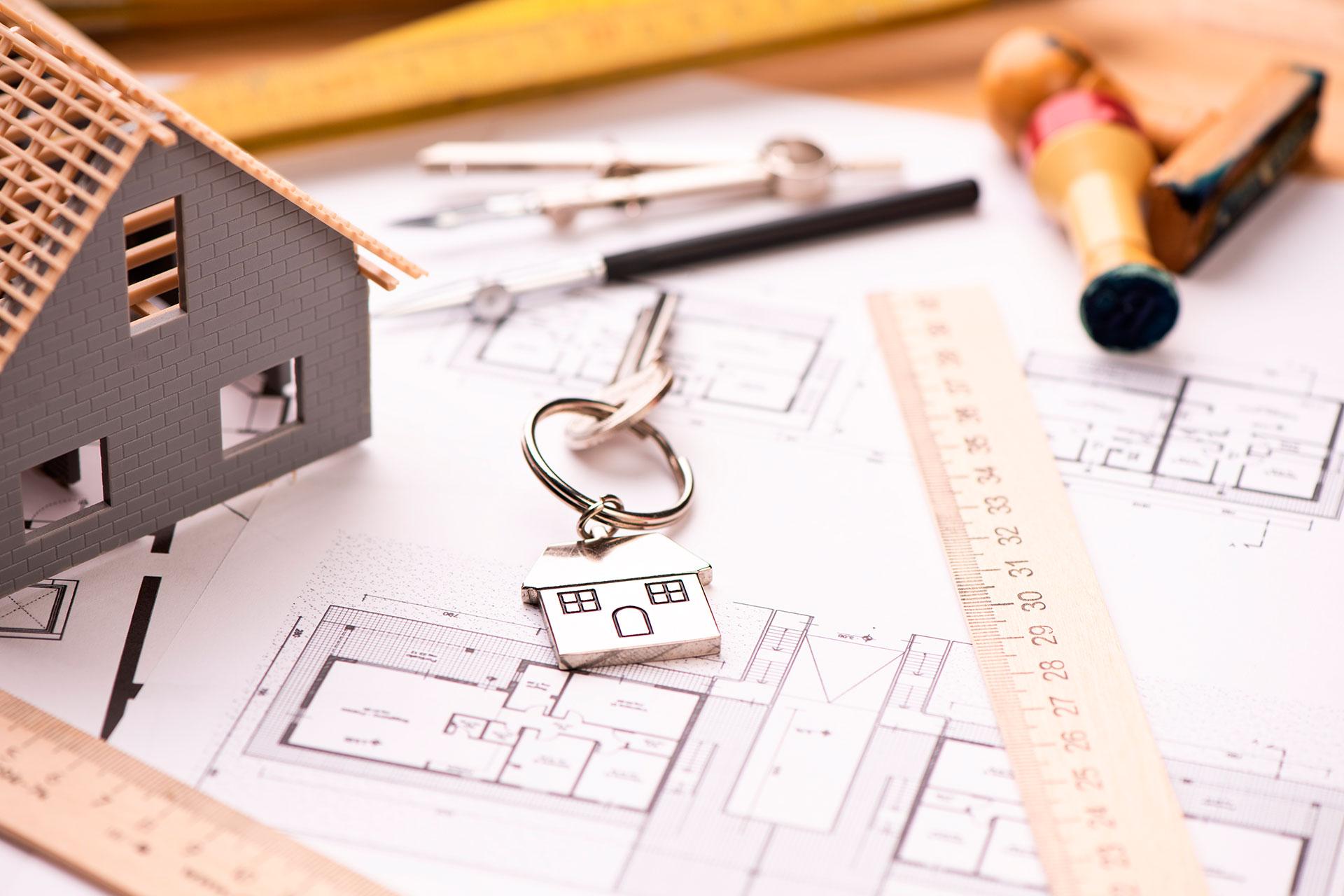 tutela immobili costruire