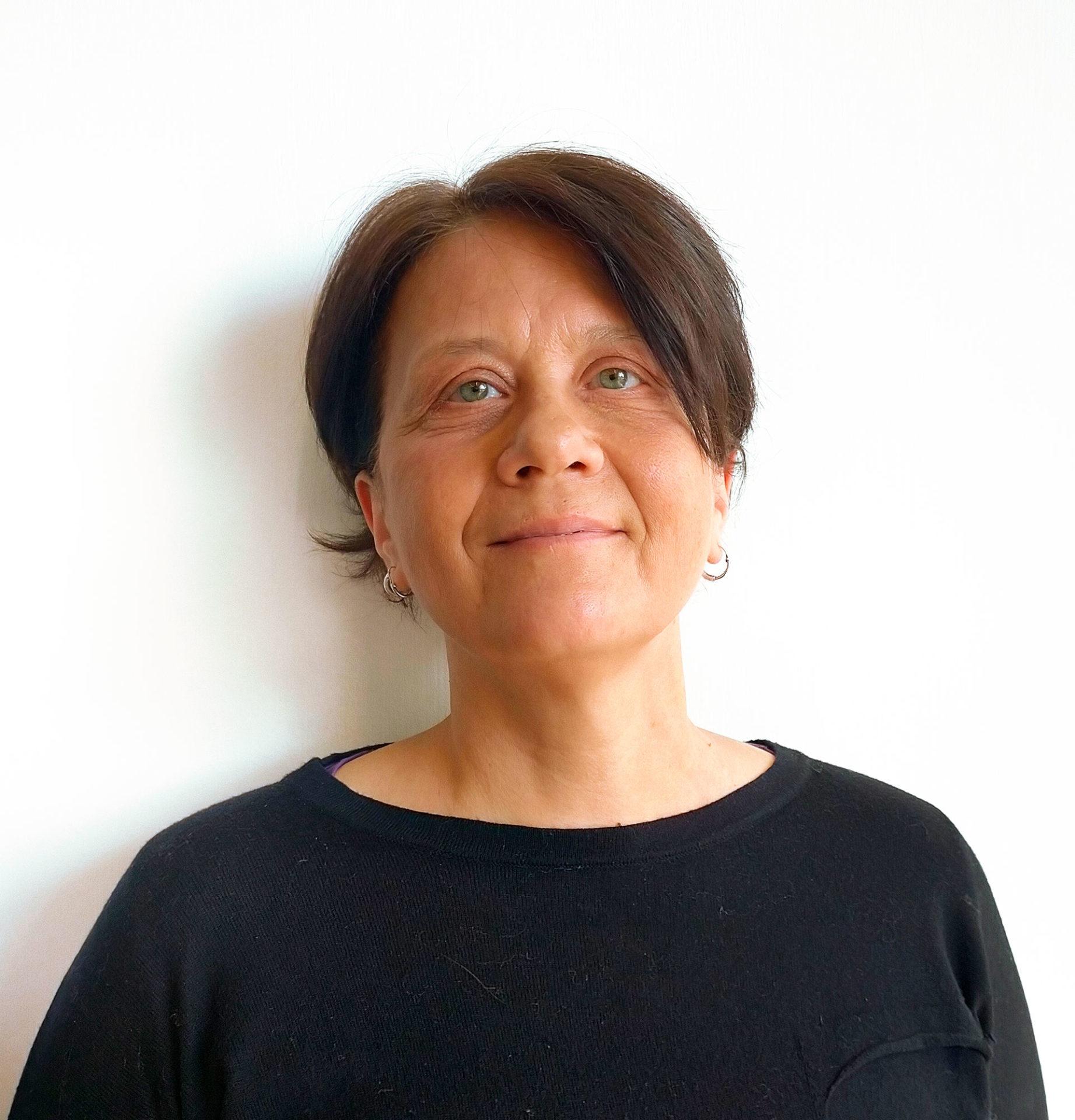 Antonella Attanasi