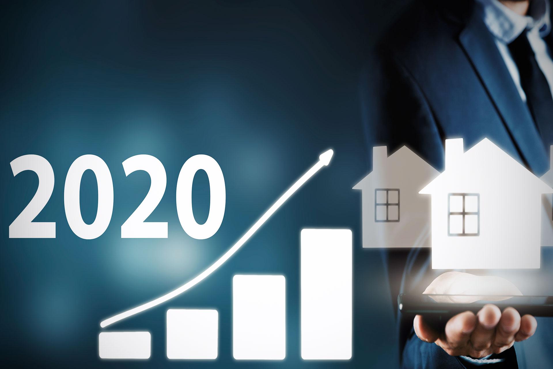 bankitalia mercato immobiliare 2020